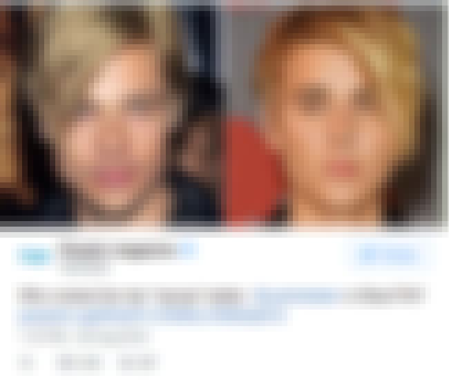 The Unanswerable Question is listed (or ranked) 3 on the list The Internet Reacts to Justin Bieber's Hair at the VMAs