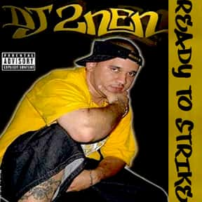 DJ 2nen is listed (or ranked) 2 on the list The Best Miami Bass Groups/Artists
