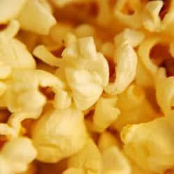 Butter + Popcorn