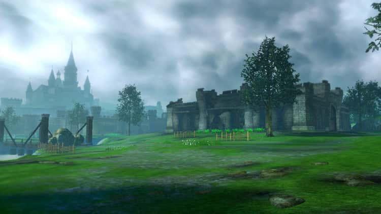 Hyrule (Legend of Zelda)