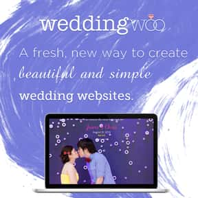 WeddingWoo is listed (or ranked) 2 on the list The Best Free Wedding Websites