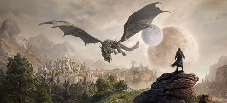 Nirn (The Elder Scrolls)