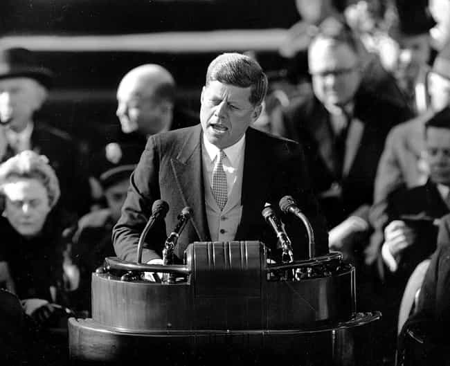 The Best Presidential Speeches of All Time