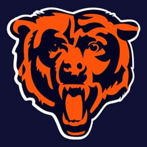 Red Brannon is listed (or ranked) 16 on the list The Best Chicago Bears Coaches of All Time