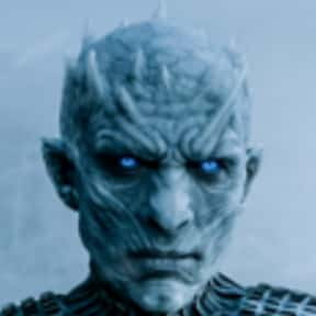 The Night's King is listed (or ranked) 15 on the list The Best TV Villains Of All Time