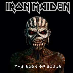 The Book of Souls is listed (or ranked) 11 on the list All Iron Maiden Albums, Ranked Best to Worst