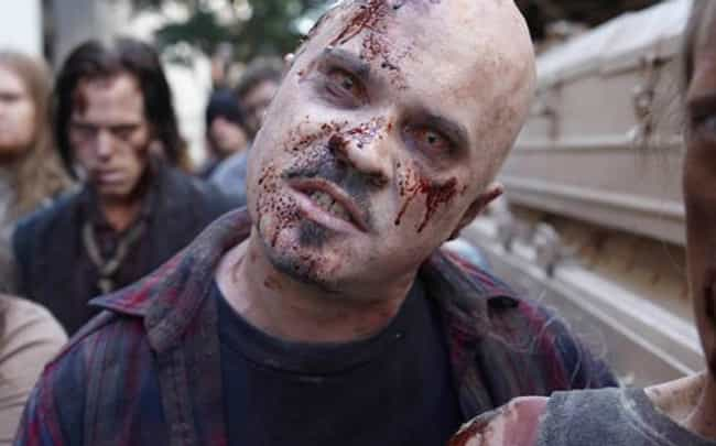 Zombies Are Called Infected No... is listed (or ranked) 3 on the list 16 Things You Didn't Know About Fear the Walking Dead