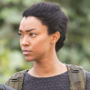 Sasha Williams is listed (or ranked) 19 on the list The Most Irritating Characters on The Walking Dead