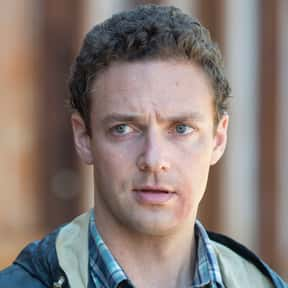 Aaron is listed (or ranked) 19 on the list The Walking Dead Characters Most Likely To Survive Until The End