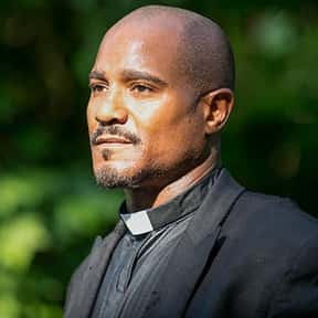 Father Gabriel is listed (or ranked) 23 on the list The Walking Dead Characters Most Likely To Survive Until The End