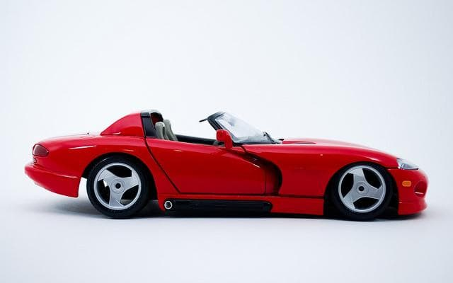 Image of Random Most '90s Cars