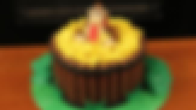 Donkey Kong Is in Heaven Here is listed (or ranked) 1 on the list Video Game Cakes We Want for Our Next Birthday