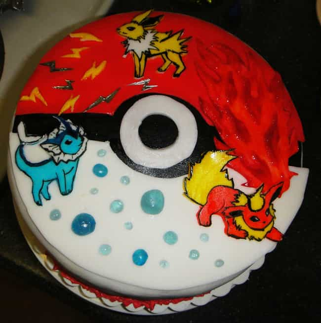 45 Awesome Video Game Cake Ideas Photos