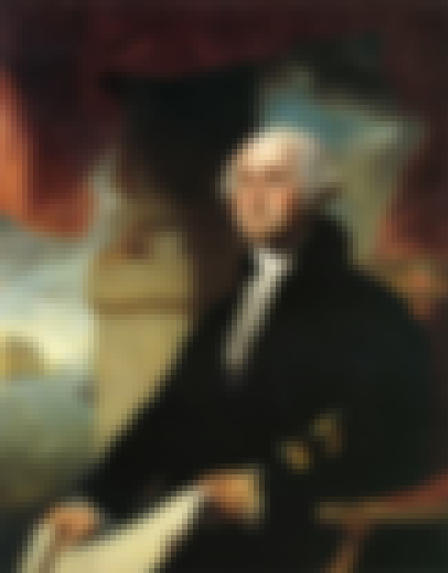 George Washington's Common Tou... is listed (or ranked) 4 on the list 19 Times US Presidents Were on Fleek