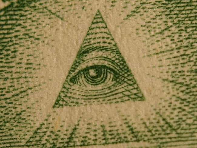 The Illuminati Took Him ... is listed (or ranked) 5 on the list The Most Pervasive JFK Conspiracy Theories