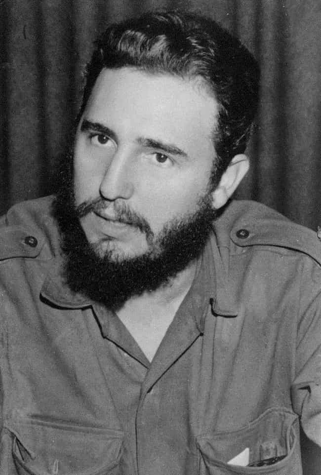 Fidel Castro Took Him Ou... is listed (or ranked) 8 on the list The Most Pervasive JFK Conspiracy Theories