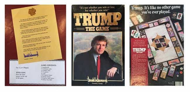Trump: The Game is listed (or ranked) 2 on the list Donald Trump's 14 Most Epic Business Failures