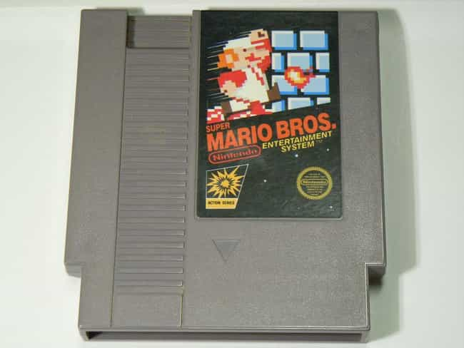 Super Mario Bros. Was Meant to... is listed (or ranked) 2 on the list 20 Things You Never Knew About Super Mario Bros.