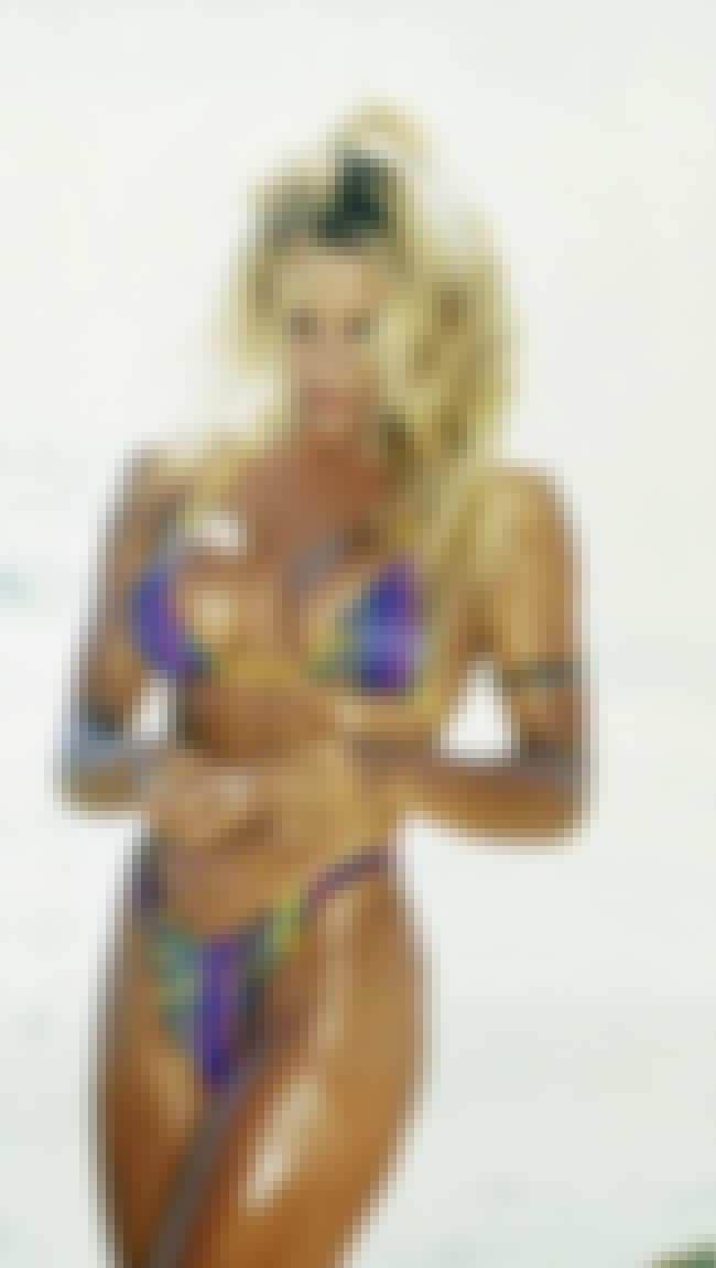 Pamela Anderson Glistening is listed (or ranked) 4 on the list The Hottest Pamela Anderson Bikini Pictures