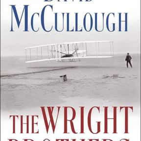 The Wright Brothers is listed (or ranked) 1 on the list The Best David McCullough Books