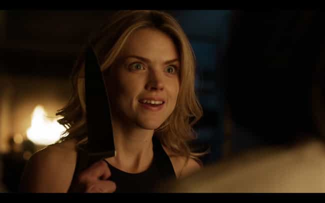 Barbara Becomes a Serial... is listed (or ranked) 4 on the list 12 Times Gotham Went Totally Crazy