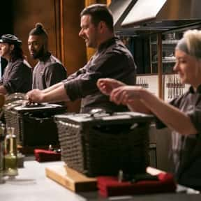 Wild Ride is listed (or ranked) 13 on the list The Best 'Chopped' Episodes