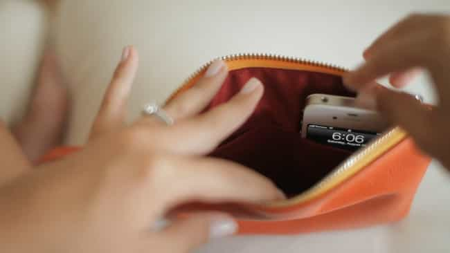 Everpurse is listed (or ranked) 3 on the list Accessories That Actually Make Your Day Easier