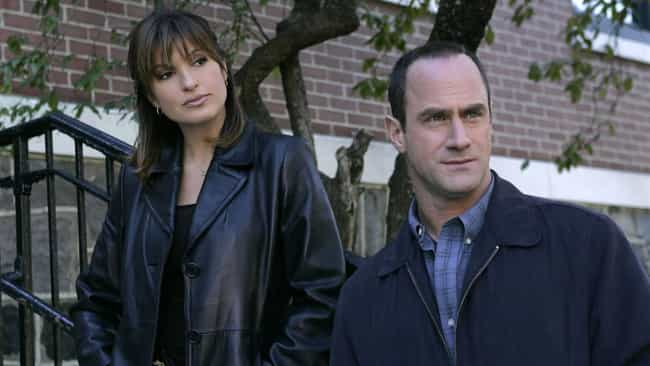 'Head,' Based On The Mar... is listed (or ranked) 5 on the list The Best Law & Order: SVU Episodes Based On True Stories