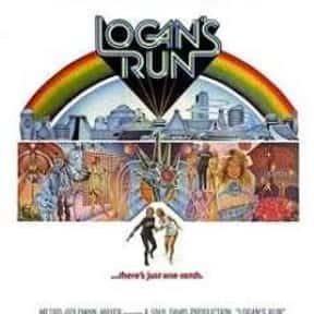 The World of Logan's Run is listed (or ranked) 22 on the list The Best Fictional Dystopias to Live In