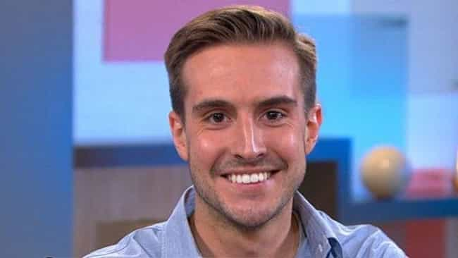 Ridiculously Photogenic Guy: T... is listed (or ranked) 3 on the list Regular People the Internet Has Called Hot, Ranked