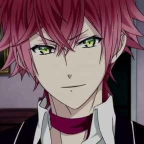 Ayato Sakamaki is listed (or ranked) 12 on the list The Hottest Anime Guys of All Time