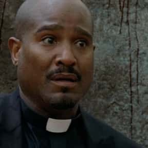 Fr. Gabriel Stokes is listed (or ranked) 9 on the list The Most Irritating Characters on The Walking Dead