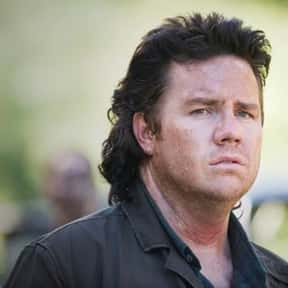 Eugene Porter is listed (or ranked) 11 on the list The Most Irritating Characters on The Walking Dead