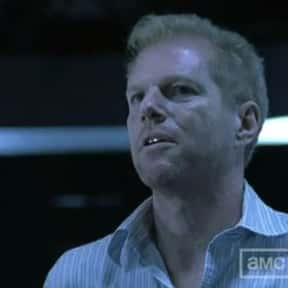 Dr. Edwin Jenner is listed (or ranked) 20 on the list The Most Irritating Characters on The Walking Dead