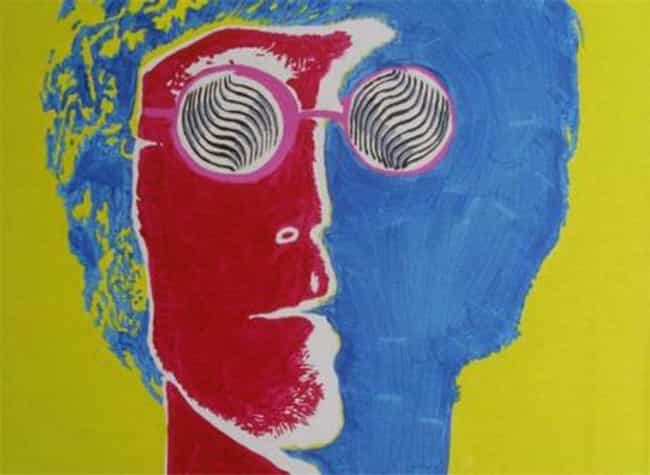 His First Dose of LSD Was Slip... is listed (or ranked) 3 on the list 28 Facts You Didn't Know About John Lennon