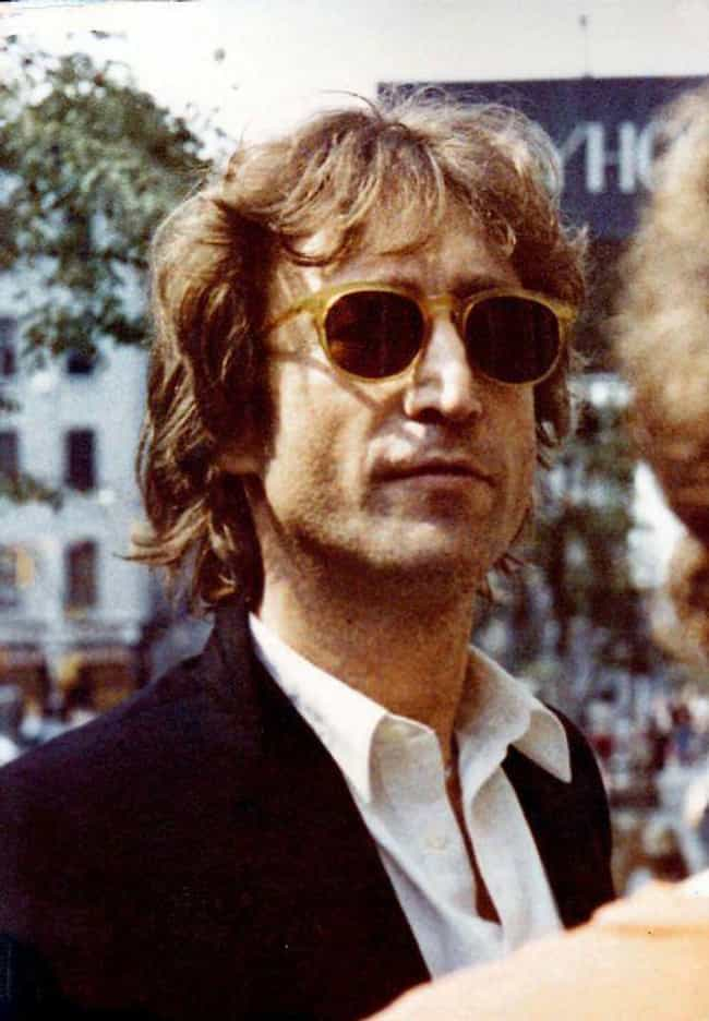 His Final Resting Place ... is listed (or ranked) 1 on the list 28 Facts You Didn't Know About John Lennon