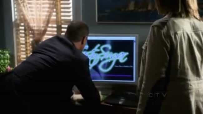 Tasty Sugar is listed (or ranked) 3 on the list The Best Fake Websites from Law & Order: SVU