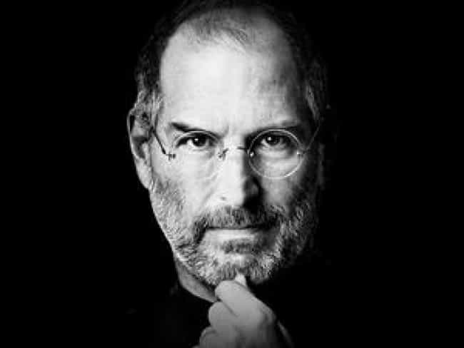 Steve Jobs Credited His Succes... is listed (or ranked) 4 on the list Impressive Discoveries Made by People on Drugs