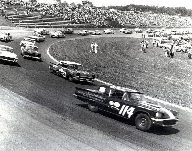 Image of Random Most Tragic Accidents On The Track In Nascar History