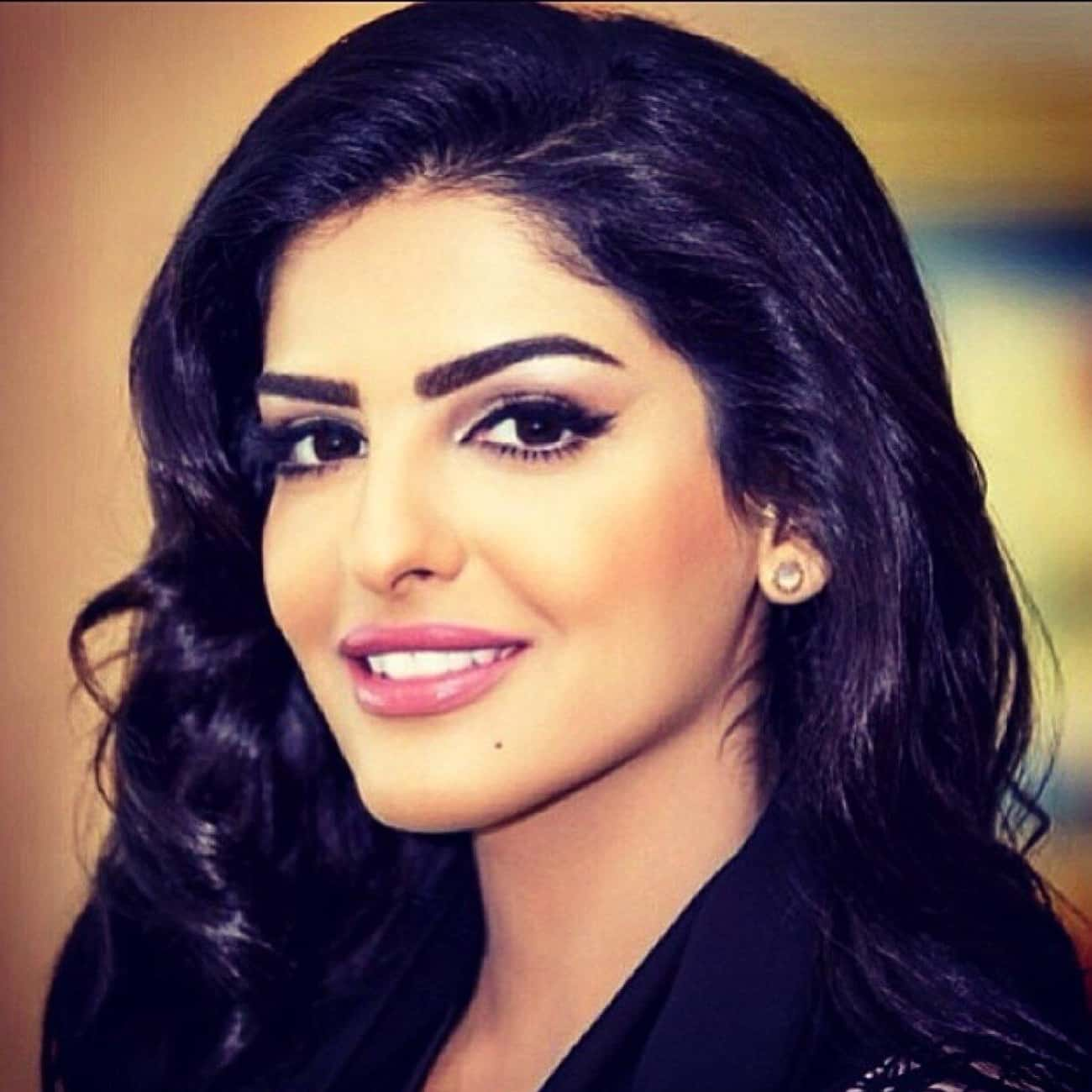 Princess Ameerah Al Taweel is listed (or ranked) 3 on the list The Hottest Muslim Women Under 40