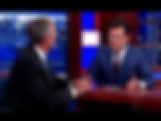 Jeb Is Going to Make You an Of... is listed (or ranked) 3 on the list The Best Stephen Colbert 2016 Candidate Interview Moments