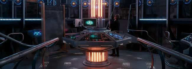 Series Eight is listed (or ranked) 2 on the list The Best TARDIS Interior Designs on Doctor Who