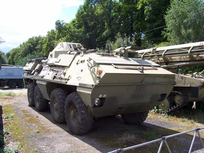 Military Vehicles For Sale >> 20 Military Vehicles You Can Actually Own
