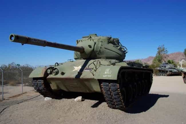 Military Tanks For Sale >> 20 Military Vehicles You Can Actually Own
