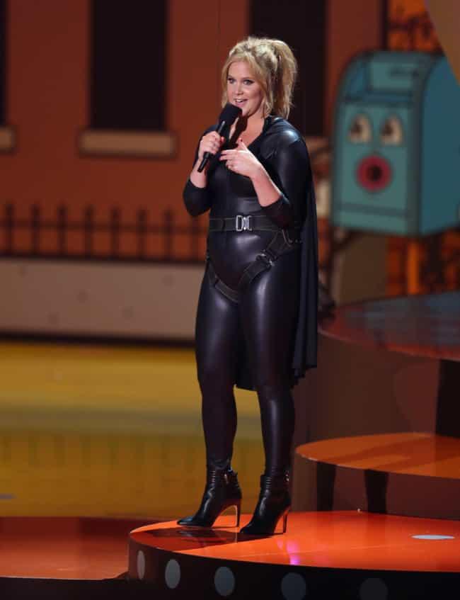 Be Unapologetically Hone... is listed (or ranked) 2 on the list 19 Times Amy Schumer Actually Gave Good Life Advice