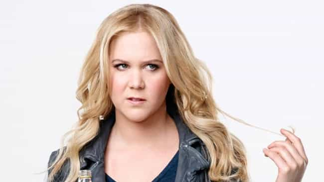 Embrace Your Flaws and D... is listed (or ranked) 1 on the list 19 Times Amy Schumer Actually Gave Good Life Advice