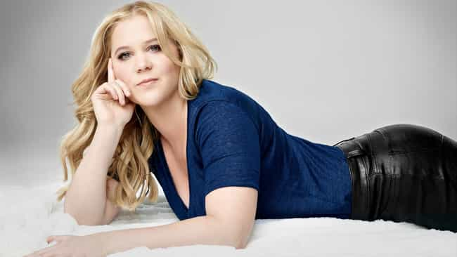 Women Do Not Need to Loo... is listed (or ranked) 3 on the list 19 Times Amy Schumer Actually Gave Good Life Advice