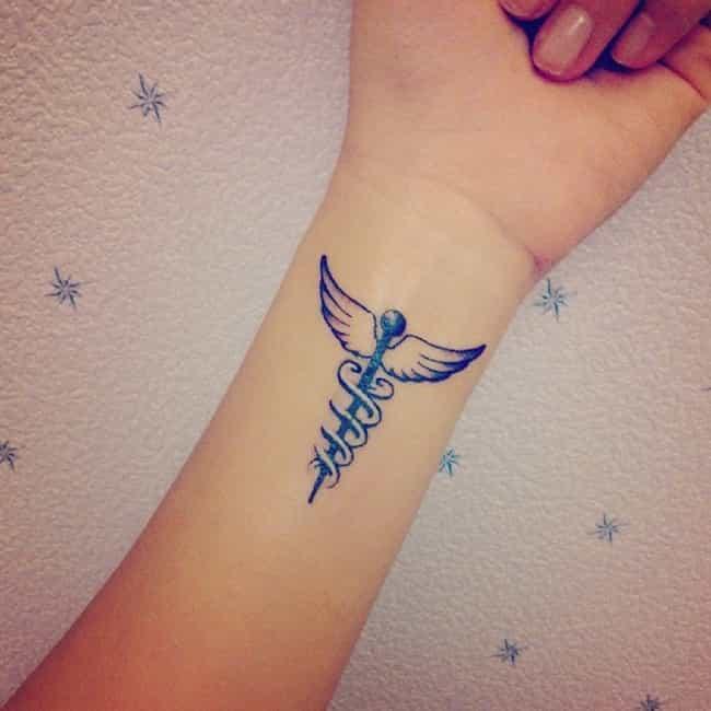 Cute Tattoos That Mean Something Viraluck