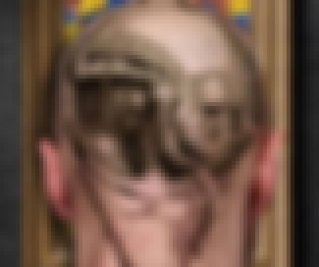 How Awesome Is This Guy's ... is listed (or ranked) 1 on the list Bald Head Tattoos You Have to See