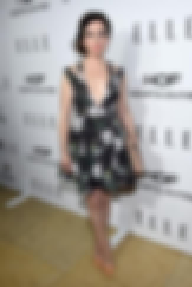 Zoe Lister Jones at ELLE's... is listed (or ranked) 2 on the list The Hottest Zoe Lister Jones Photos